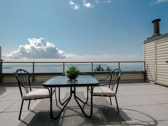 Photo 18: Photos: # 31 2235 FOLKESTONE WY in West Vancouver: Panorama Village Condo for sale : MLS®# V1085519