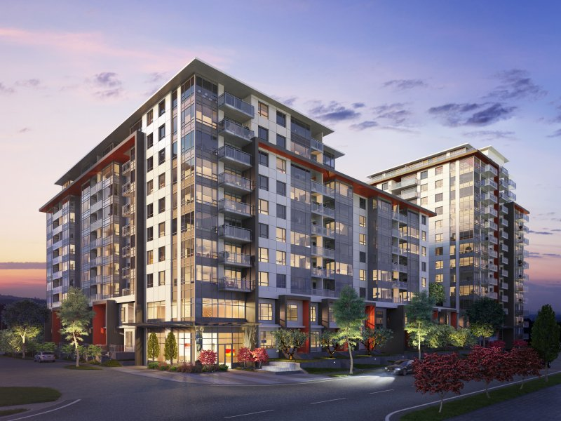 Main Photo: 716 7338 Gollner Ave in Richmond: Brighouse Condo for sale