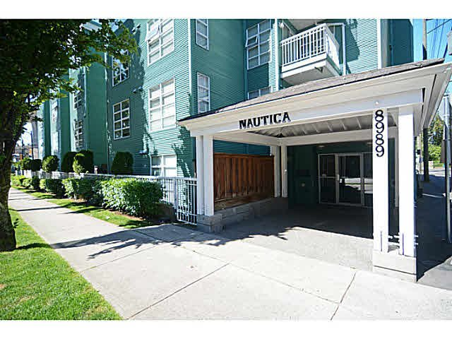 Main Photo: 407 8989 HUDSON STREET in Vancouver: Marpole Condo for sale (Vancouver West)  : MLS®# V1136976