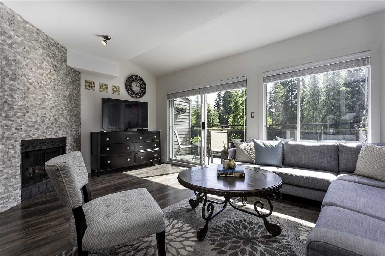 Main Photo: 3922 INDIAN RIVER DRIVE in North Vancouver: Indian River Townhouse for sale : MLS®# R2058588