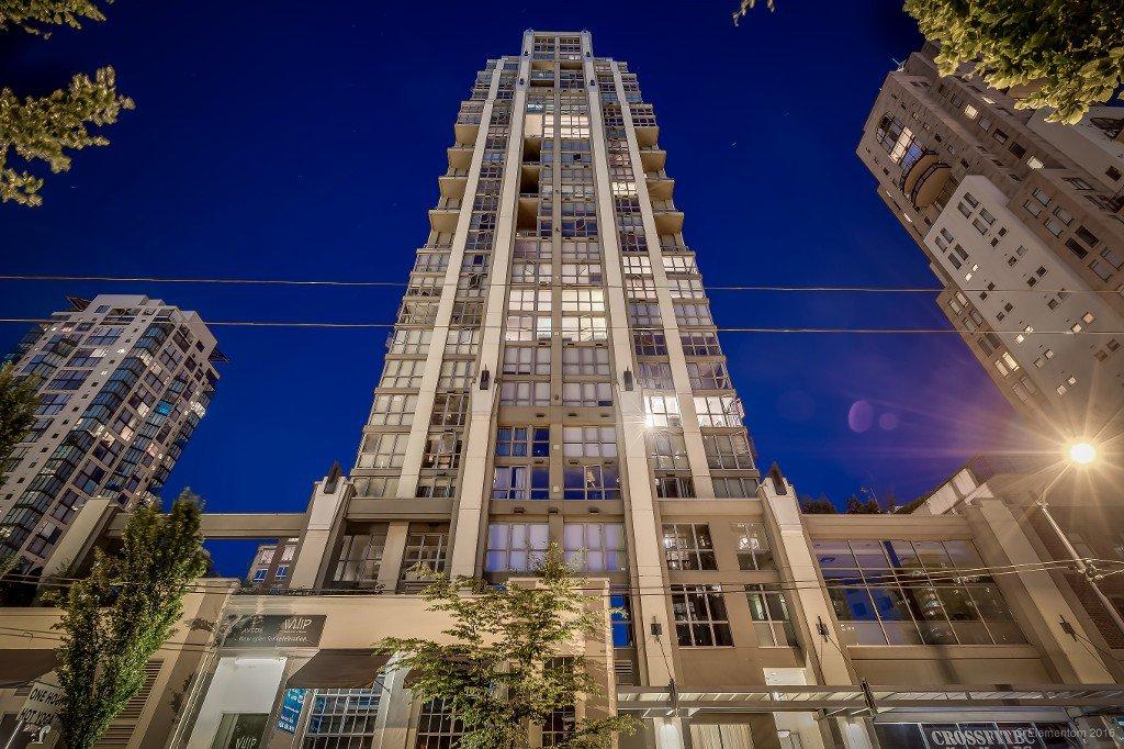 Photo 17: Photos: 1405 1238 Richards Street in Vancouver: Condo  : MLS®# R2077244