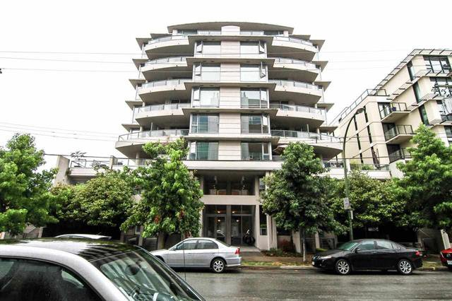 Main Photo: 501 587 W 7TH AVENUE in : Fairview VW Condo for sale (Vancouver West)  : MLS®# R2099694