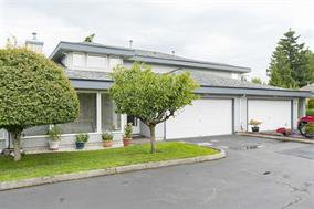 Main Photo: 5 16180 86 in Surrey: Townhouse for sale : MLS®# R2099980