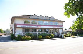 Main Photo: 2 19126 Ford Road in Pitt Meadows: Business with Property for sale : MLS®# C8007549