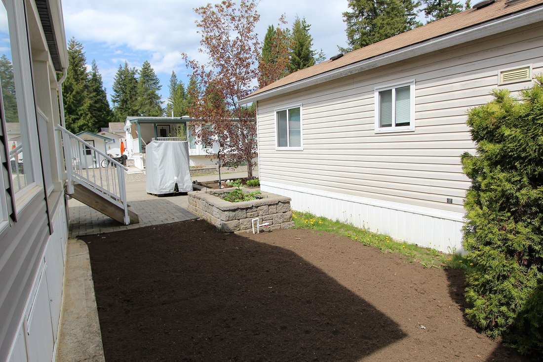 Photo 23: Photos: 175 3980 Squilax Anglemont Road in Scotch Creek: North Shuswap Manufactured Home for sale (Shuswap)  : MLS®# 10159462