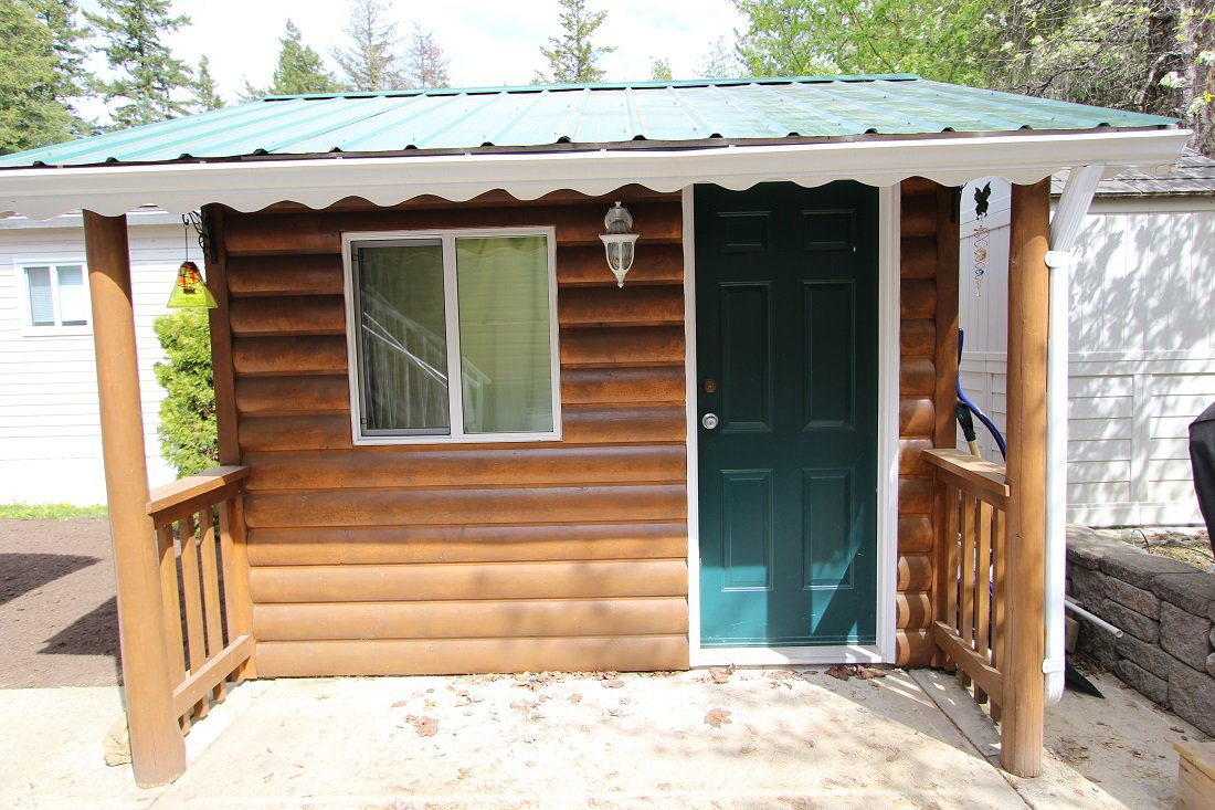 Photo 19: Photos: 175 3980 Squilax Anglemont Road in Scotch Creek: North Shuswap Manufactured Home for sale (Shuswap)  : MLS®# 10159462