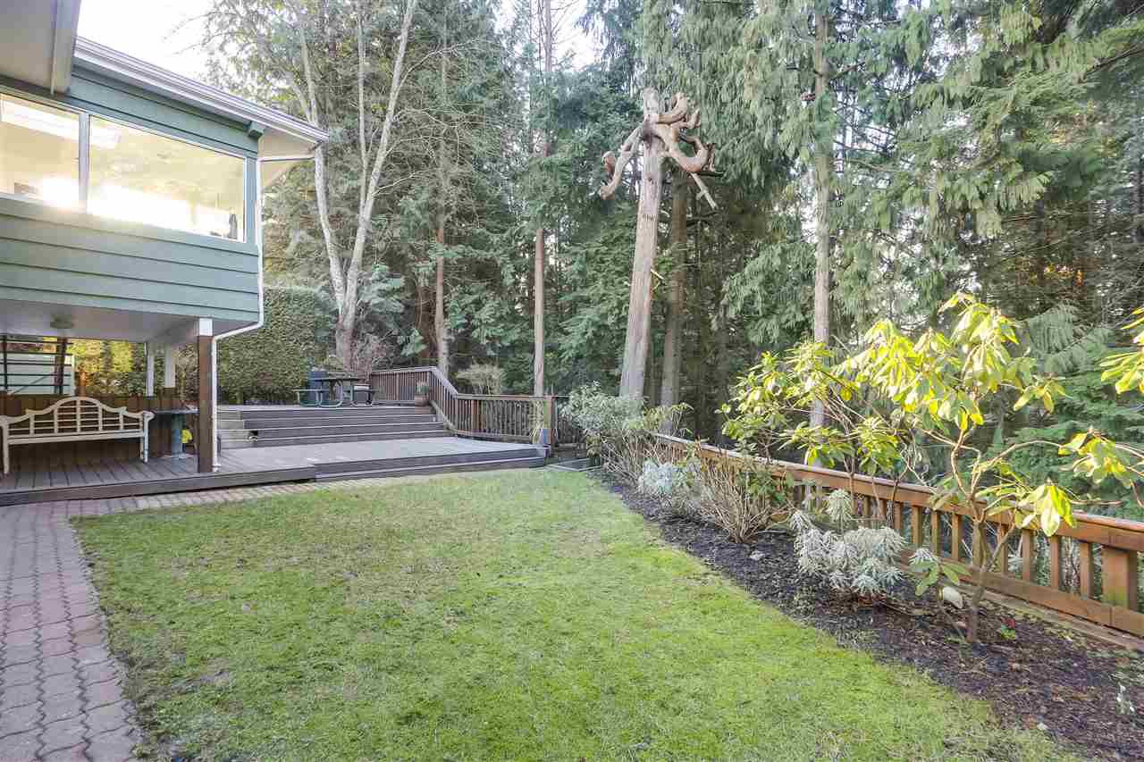 Main Photo: 3275 BROOKRIDGE DRIVE in North Vancouver: Edgemont House for sale : MLS®# R2332886