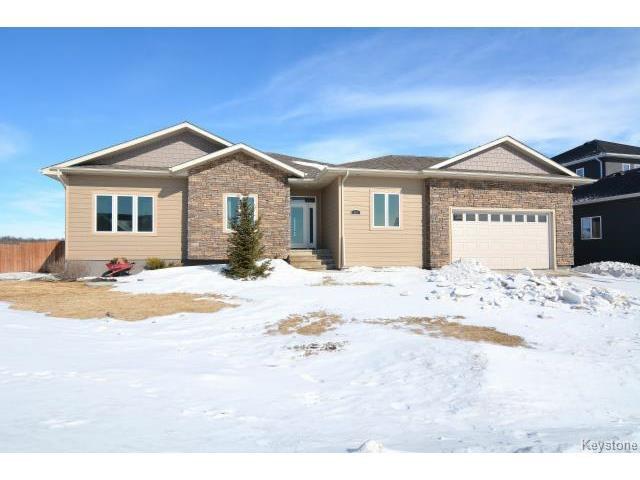 Main Photo: 115 Maskrey: Residential for sale (R08)  : MLS®# 1501570