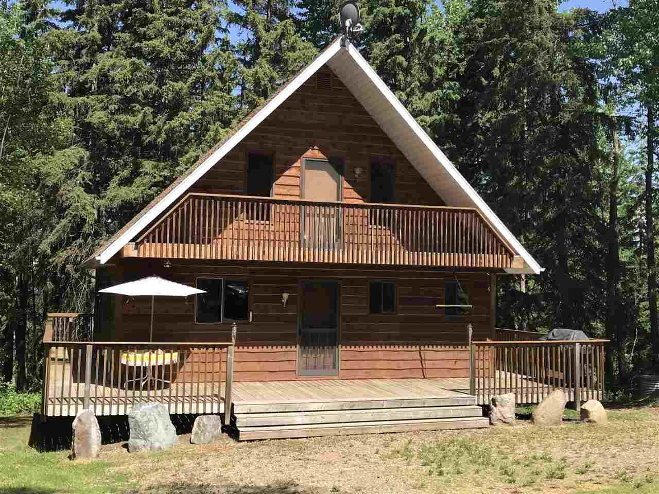 Main Photo: 718 12272: Rural Smoky Lake County House for sale : MLS®# E4195487