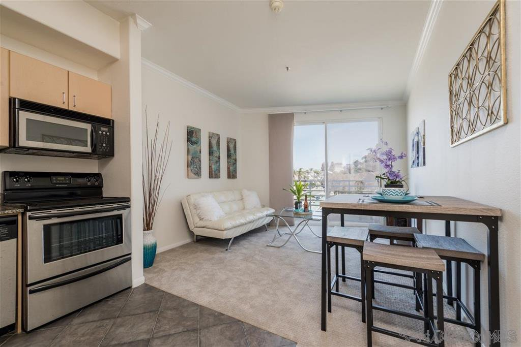 Main Photo: DOWNTOWN Condo for rent: 1643 6Th Ave #414 in San Diego