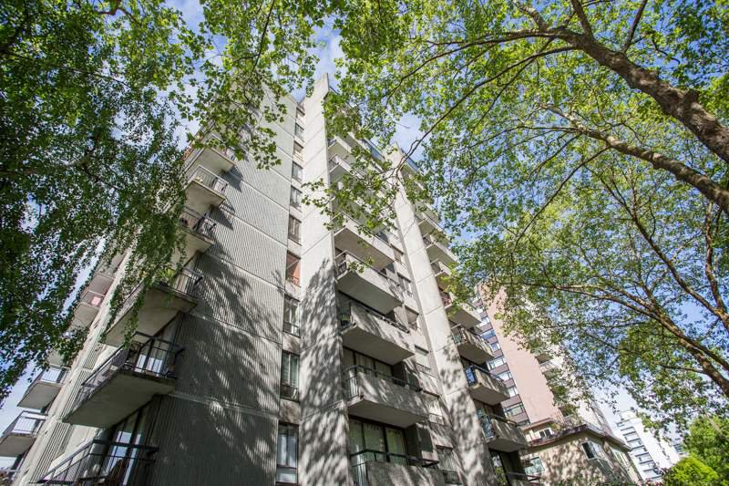 """Main Photo: 501 1720 BARCLAY Street in Vancouver: West End VW Condo for sale in """"LANCASTER GATE"""" (Vancouver West)  : MLS®# R2458433"""
