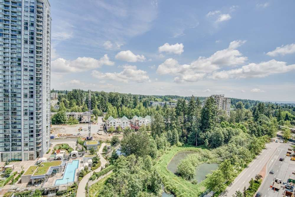 "Main Photo: 1503 9981 WHALLEY Boulevard in Surrey: Whalley Condo for sale in ""Park Place Two"" (North Surrey)  : MLS®# R2469474"
