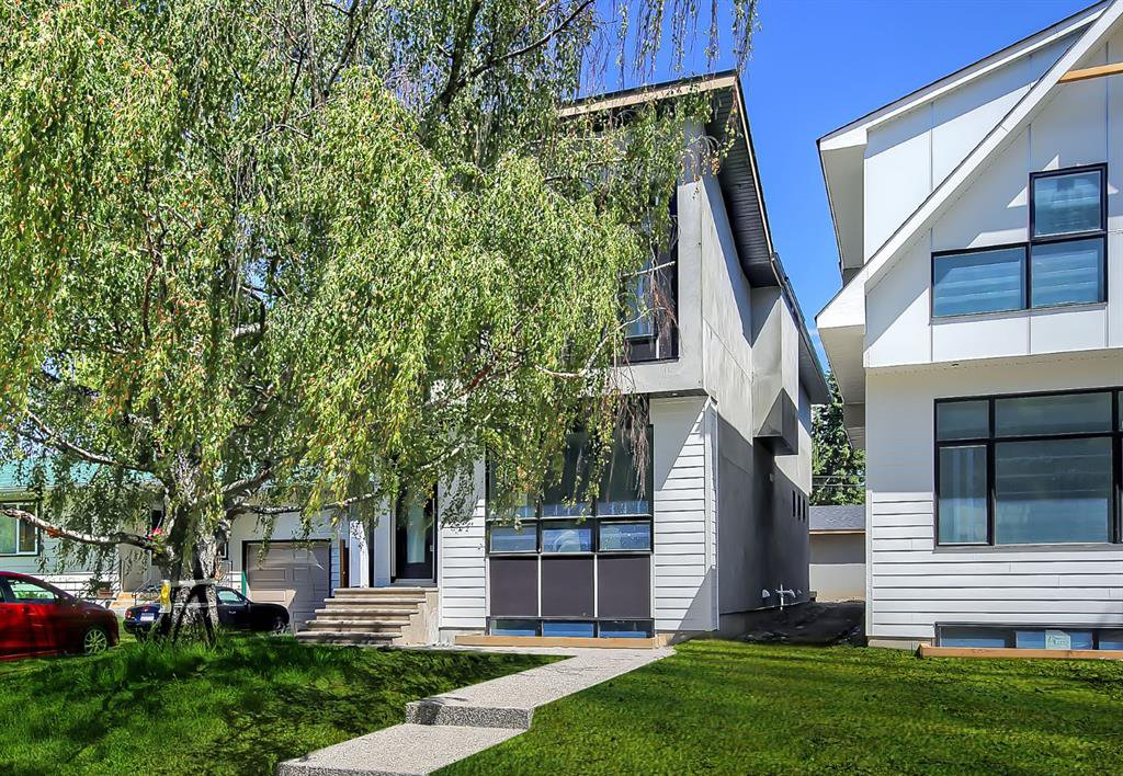Main Photo: 522 36 Street SW in Calgary: Spruce Cliff Detached for sale : MLS®# A1013186