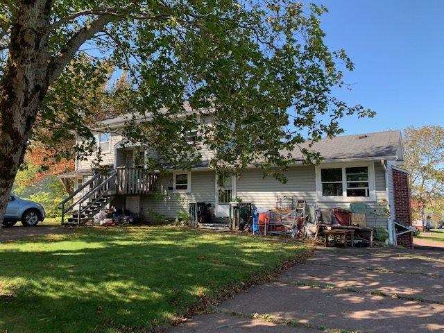 Main Photo: 60 Summit Avenue in Amherst: 101-Amherst,Brookdale,Warren Multi-Family for sale (Northern Region)  : MLS®# 202020437