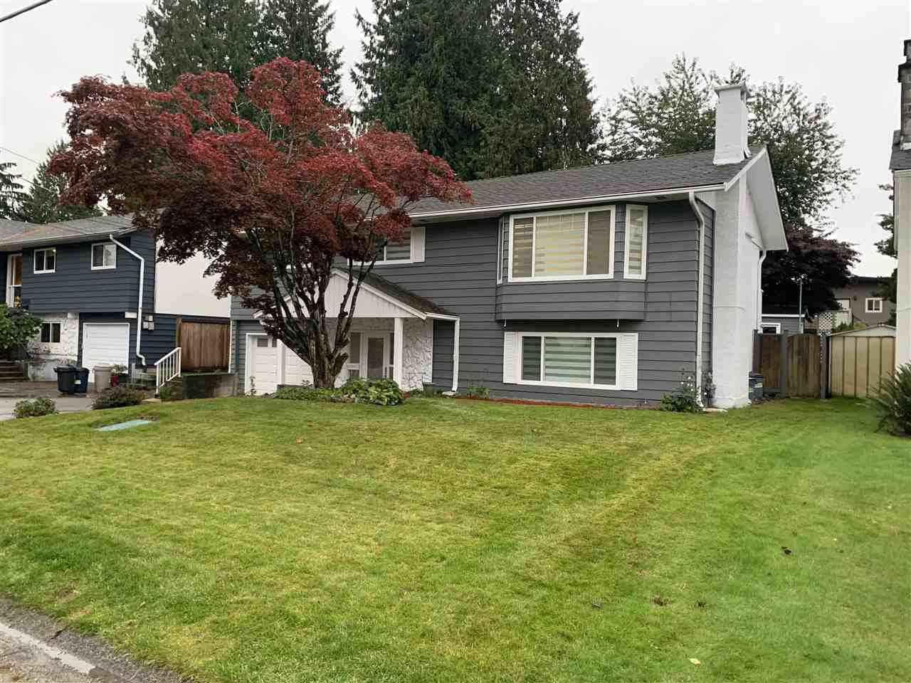 Main Photo: 11676 95 Avenue in Delta: Annieville House for sale (N. Delta)  : MLS®# R2509277