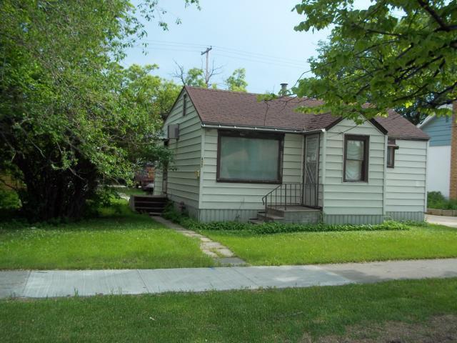 Main Photo: 422 Regent Avenue West in WINNIPEG: Transcona Residential for sale (North East Winnipeg)  : MLS®# 1211571