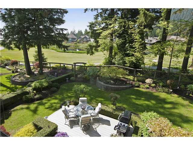 Main Photo: 3278 CHARTWELL GR in Coquitlam: Westwood Plateau House for sale : MLS®# V1006448