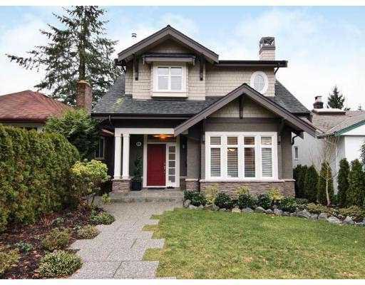 Main Photo: 4084 W 35th Ave in Vancouver: Dunbar Home for sale ()  : MLS®# V731520