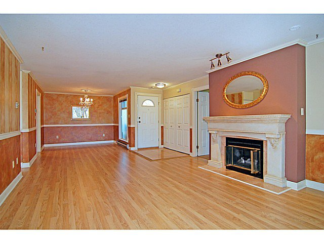"""Main Photo: # 203 2733 ATLIN PL in Coquitlam: Coquitlam East Condo for sale in """"ATLIN COURT"""" : MLS®# V1025268"""