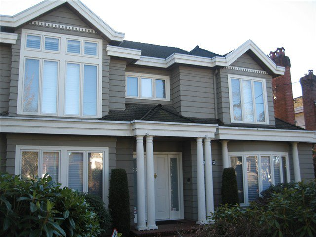 Main Photo: 2732 W 35TH AV in Vancouver: MacKenzie Heights House for sale (Vancouver West)  : MLS®# V1045097