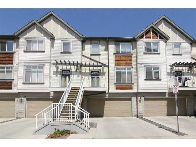 Main Photo: 49 COPPERSTONE Cove SE in CALGARY: Copperfield Townhouse for sale (Calgary)  : MLS®# C3626956