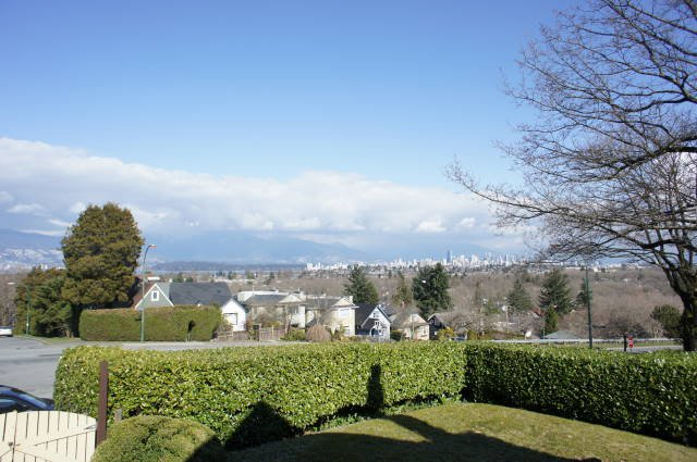 Main Photo: 3502 W. 16th Avenue in Vancouver: Dunbar House for sale (Vancouver West)