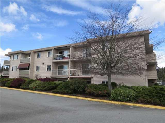Main Photo: # 111 11816 88TH AV in Delta: Annieville Condo for sale (N. Delta)  : MLS®# F1448247