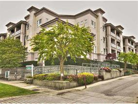 Main Photo: 329 5500 Andrews in Richmond: Steveston South Condo for sale : MLS®# V1004613