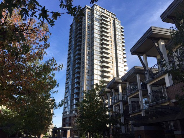 Main Photo: 2205 4888 BRENTWOOD DRIVE in Burnaby: Brentwood Park Condo for sale (Burnaby North)  : MLS®# R2007943