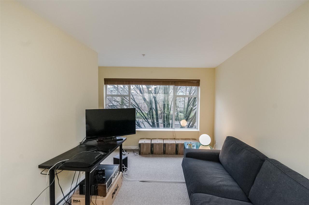 Photo 2: Photos: 202 663 GORE AVENUE in Vancouver: Mount Pleasant VE Condo for sale (Vancouver East)  : MLS®# R2025041