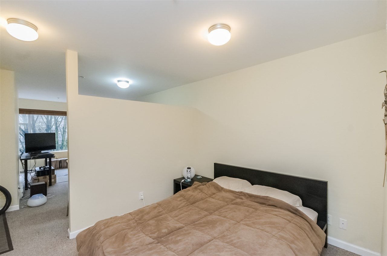 Photo 5: Photos: 202 663 GORE AVENUE in Vancouver: Mount Pleasant VE Condo for sale (Vancouver East)  : MLS®# R2025041