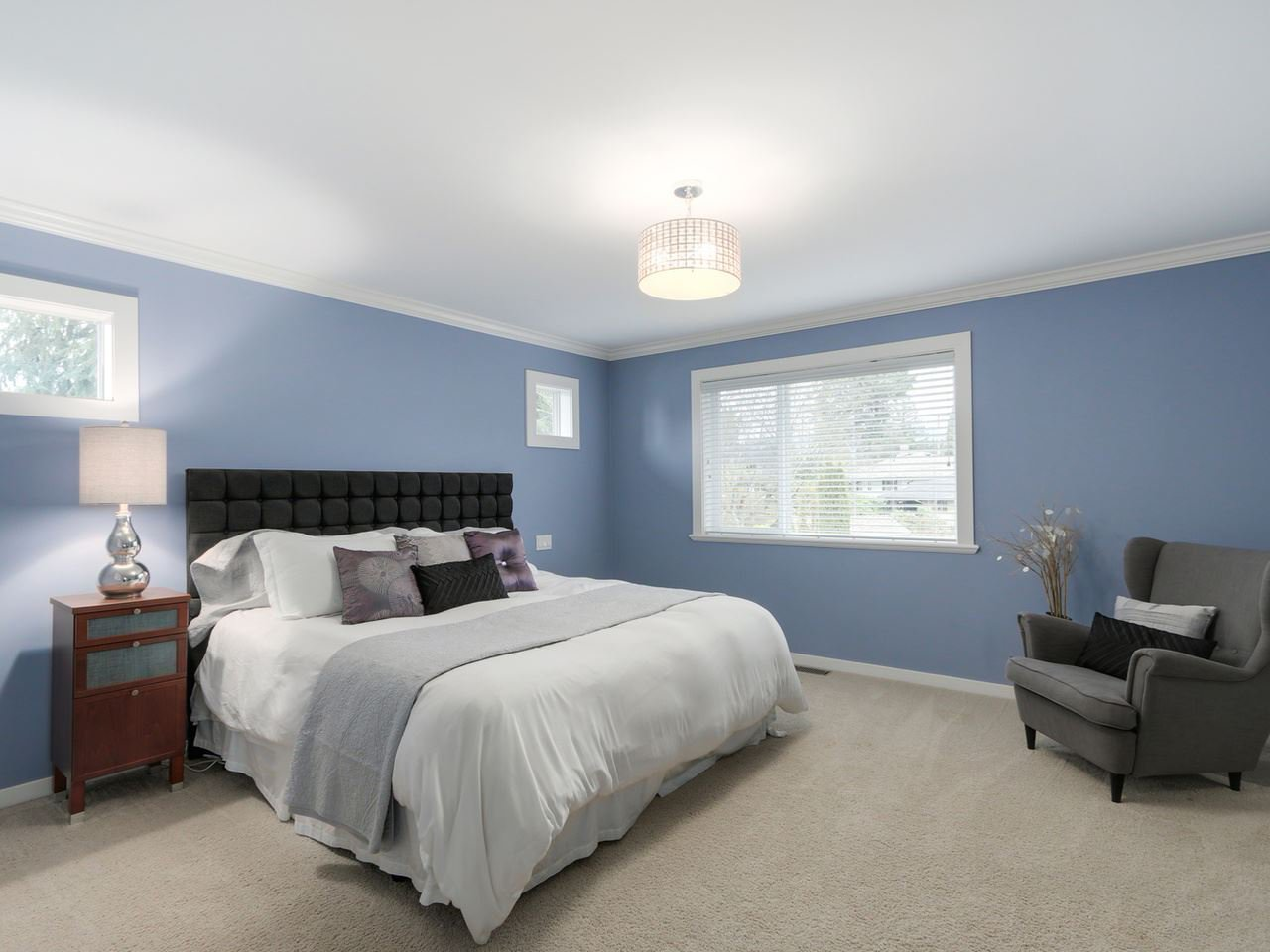 Photo 12: Photos: 826 COYLTON PLACE in Port Moody: Glenayre House for sale : MLS®# R2042044