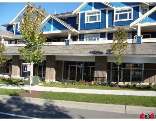 Main Photo: #201 30505 Blueridge Dr. in Abbotsford: Abbotsford West Townhouse for rent