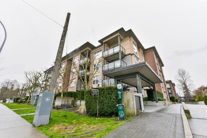 Main Photo: 320 10707 139 STREET in Surrey: Whalley Condo for sale (North Surrey)  : MLS®# R2254121