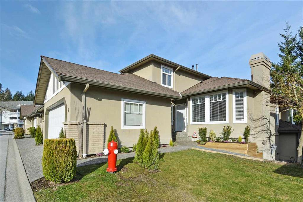 Main Photo: #9-15151 26th Ave in Surrey: Sunnyside Park Surrey Townhouse for sale (sout)  : MLS®# R2251399