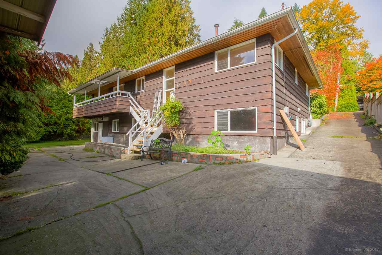 Photo 17: Photos: 1347 DEMPSEY ROAD in North Vancouver: Lynn Valley House for sale : MLS®# R2272592
