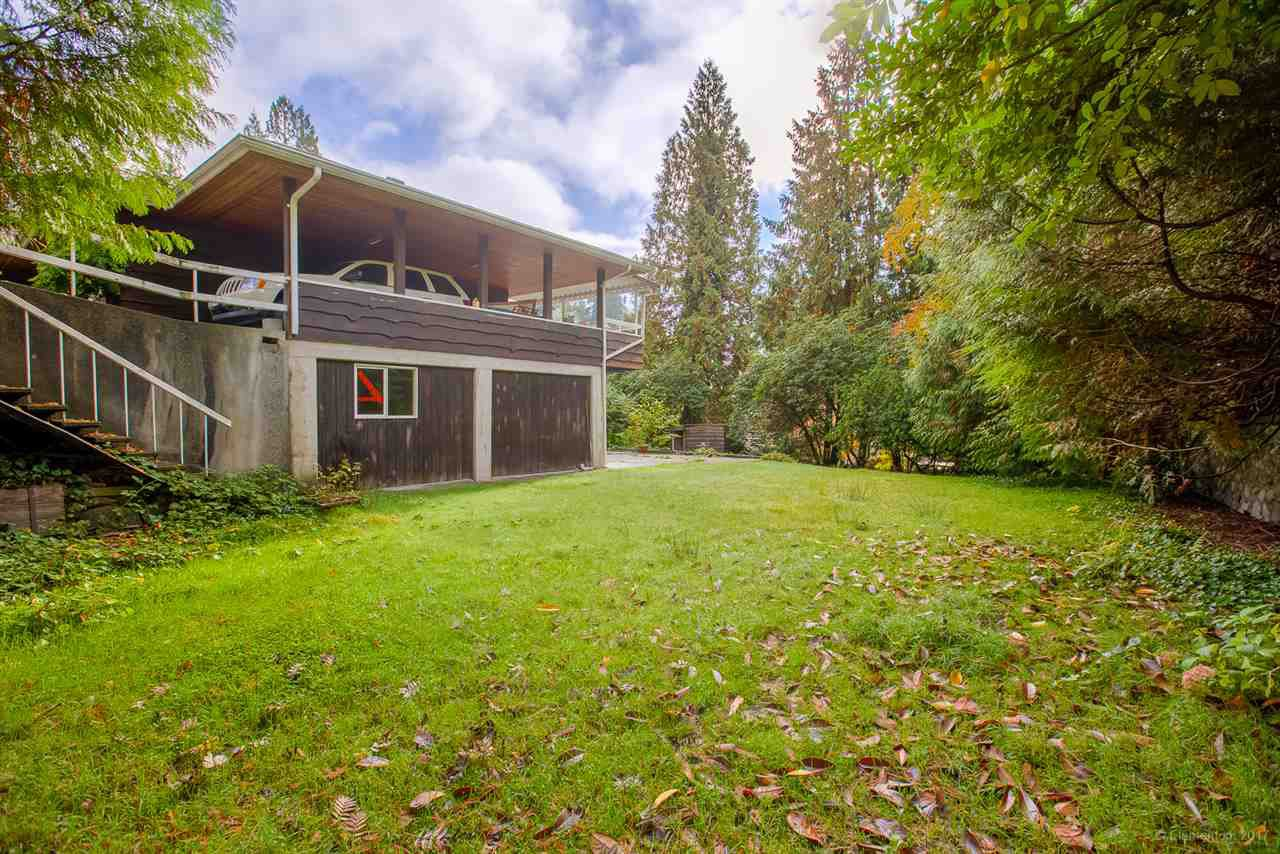 Photo 18: Photos: 1347 DEMPSEY ROAD in North Vancouver: Lynn Valley House for sale : MLS®# R2272592