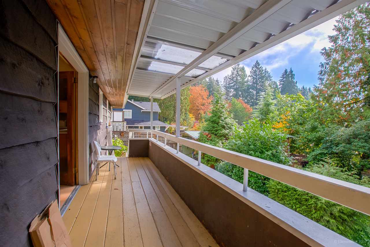 Photo 12: Photos: 1347 DEMPSEY ROAD in North Vancouver: Lynn Valley House for sale : MLS®# R2272592