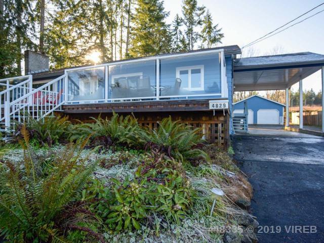 Main Photo: 4829 KILMARNOCK DRIVE: Property for sale : MLS®# 448335