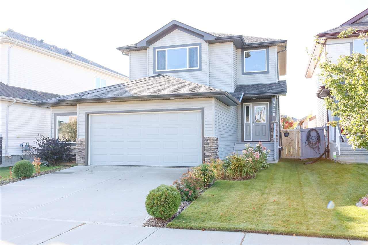 Main Photo: 9705 103 Avenue: Morinville House for sale : MLS®# E4175052