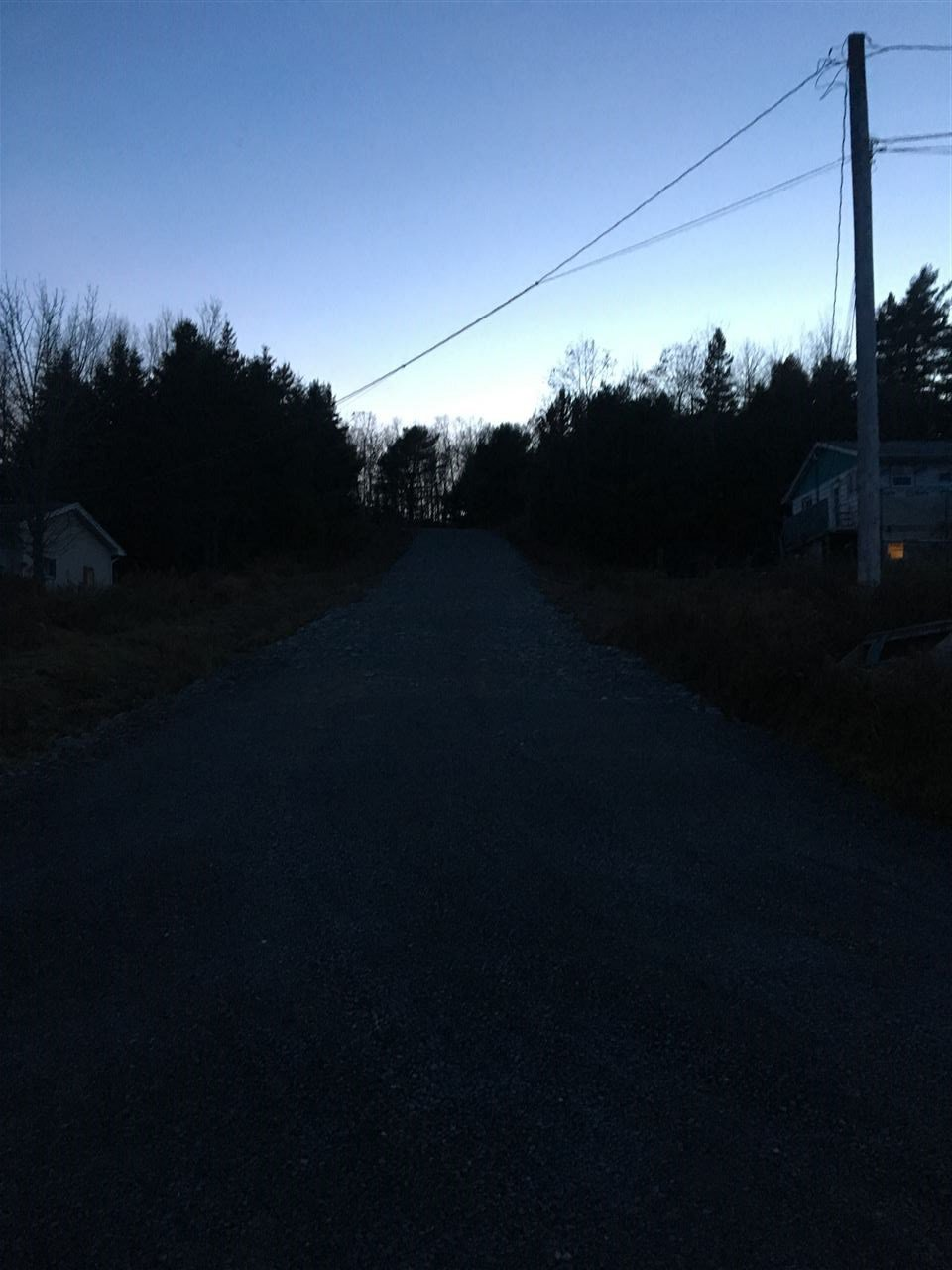 Photo 3: Photos: Williams Road in Ellershouse: 403-Hants County Vacant Land for sale (Annapolis Valley)  : MLS®# 201926376