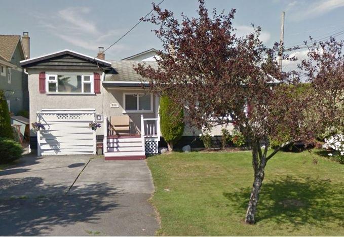 Main Photo: 3531 REGENT STREET in STEVESTON VILLAGE: Home for sale : MLS®# V1077541