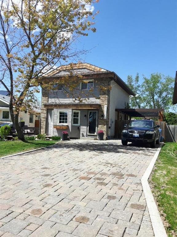 Main Photo: 10 Corton Place South in Winnipeg: River Park South Residential for sale (2F)  : MLS®# 202012281