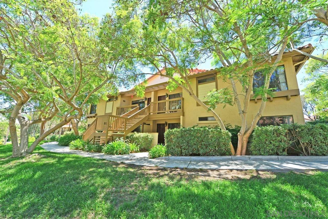 Main Photo: CARMEL VALLEY Condo for rent : 2 bedrooms : 12560 Carmel Creek Rd #54 in San Diego