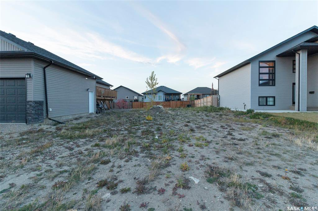 Main Photo: 718 Evergreen Boulevard in Saskatoon: Evergreen Lot/Land for sale : MLS®# SK830208