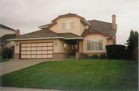 Main Photo: 2681 Sq. Ft. Family Home On 7000 Sq. Ft. Lot