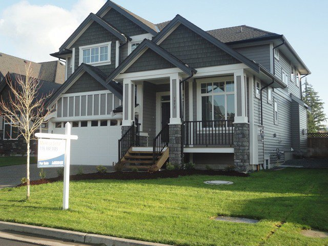 Main Photo: 1972 MERLOT Boulevard in Abbotsford: Aberdeen House for sale : MLS®# F1227560