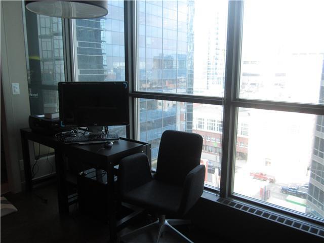 Photo 7: Photos: 804 220 12 Avenue SE in CALGARY: Victoria Park Condo for sale (Calgary)  : MLS®# C3561523