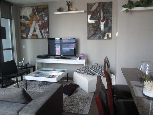 Photo 4: Photos: 804 220 12 Avenue SE in CALGARY: Victoria Park Condo for sale (Calgary)  : MLS®# C3561523