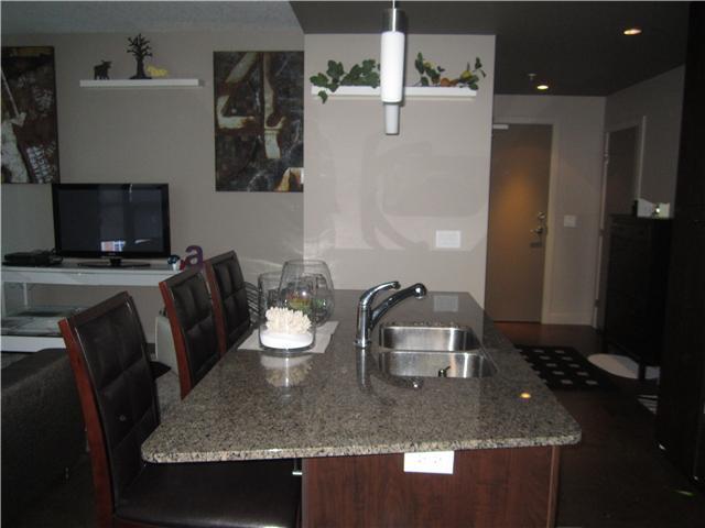 Photo 8: Photos: 804 220 12 Avenue SE in CALGARY: Victoria Park Condo for sale (Calgary)  : MLS®# C3561523